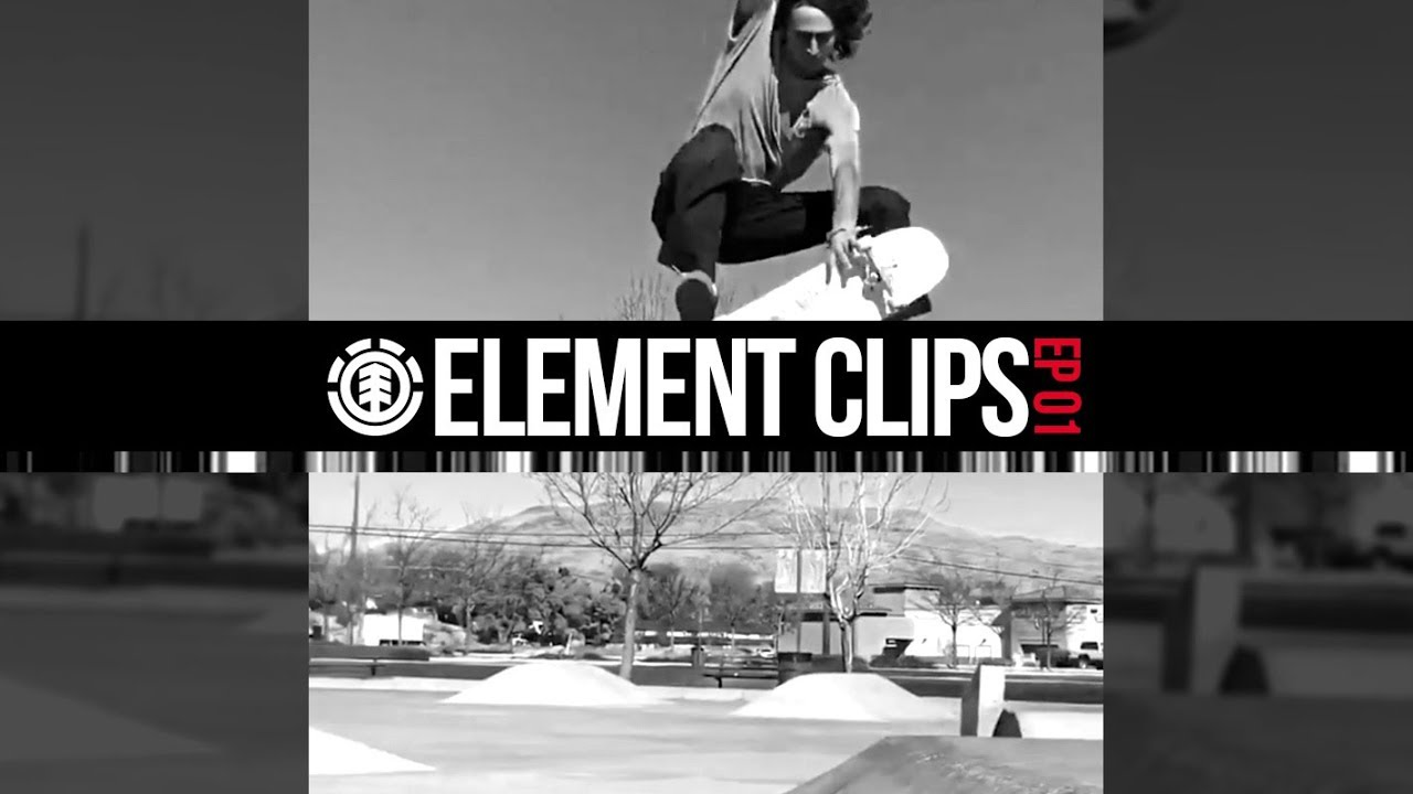 Element Clips - Ep 01 - Evan Smith, Nassim Guammaz, Jaakko Ojanen, Jake Darwen & More - Element