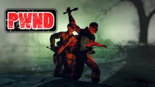 Zombie Army Trilogy Gameplay with SHAREfactory™