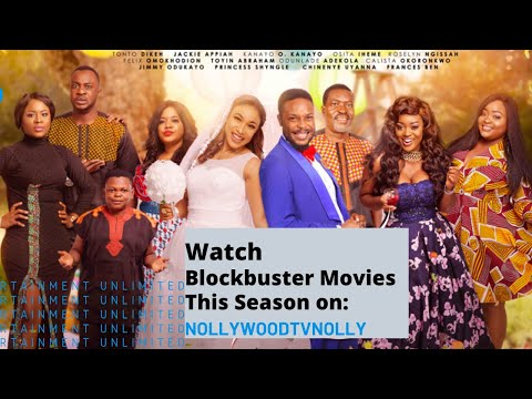 NEW VIDEOS SHOWING ON TVNOLLY THIS SEASON - 2019 LATEST NIGERIAN NOLLYWOOD MOVIES