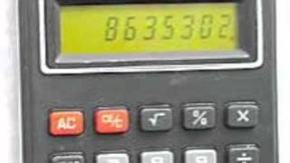 Evolution Calculator Free Video Search Site Findclip