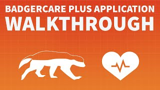 How to Apply for BadgerCare Plus (Paper Application)