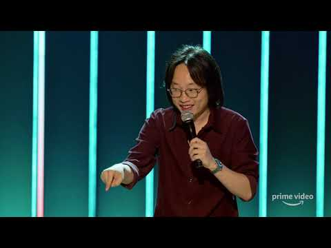 Jimmy O. Yang: Why Asians Are Good At Math