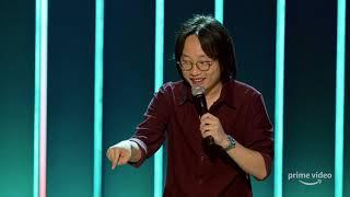 Why Asians Are Good At Math - Jimmy O. Yang