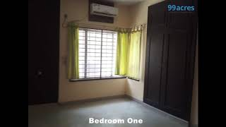 3 Bhk Residential Apartment For Rent In Nelson Manickam Road