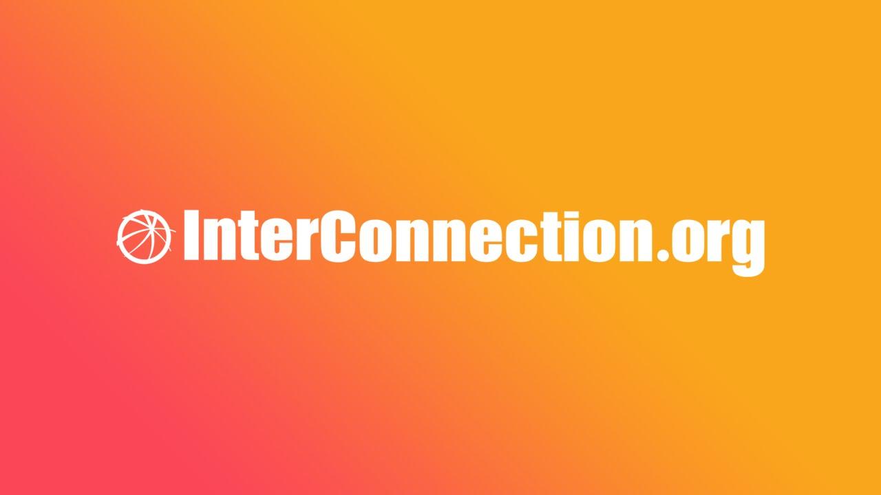 Testimonial  - InterConnection (en inglés)