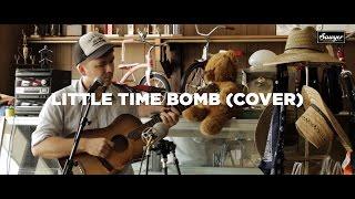 "Darren Hanlon - ""Little Time Bomb"" (Billy Bragg Cover)"