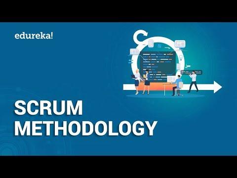 Scrum Methodology | Agile Scrum Framework | Scrum Master ...