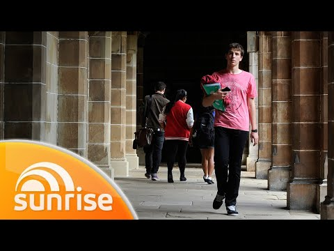 Australia's useless university degrees | Sunrise