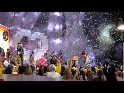 LMFAO - 2012 MuchMusic Video Awards
