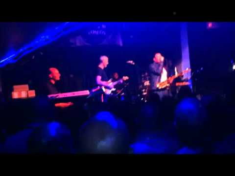 Jeff Hendrick - Old School Party - Live at The Jazz Cafe London, UK - April 15, 2011