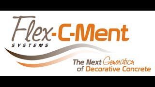 Flex C Ment For Vertical And Cecorative Applications | Gregg Hensley Interview