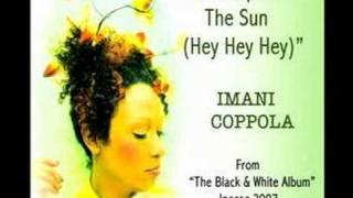 Grey's Anatomy song: Imani Coppola - Raindrops From The Sun