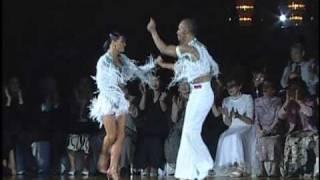 Michael Wentink & Beata - Jive (WSSDF2004)