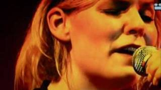 Juli - November @ DVD live 2007