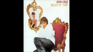 John Cale - Leaving It Up to You