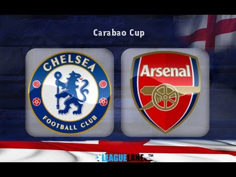 Chelsea Vs Arsenal Live Match Live Commentary