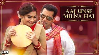 Aaj Unse Milna Hai - Song Video - Prem Ratan Dhan Payo