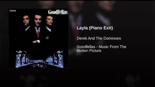 Layla (Piano Exit)