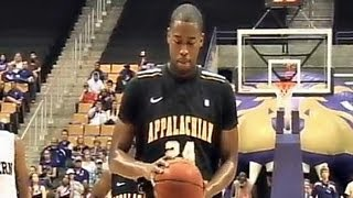 Terrible Free Throw Compilation
