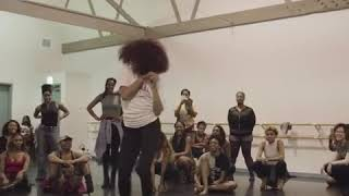 Ashely Everett - Freakum Dress