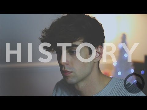 One Direction - HISTORY [Cover] (видео)
