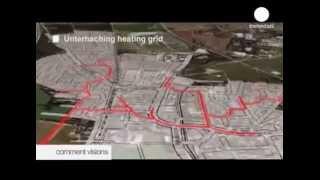 Геотермальная энергия Земли и перспективы ее использования