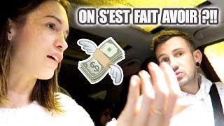 ❥ ALEX DONNE 180€ À UN PASSANT ! 🤔 ❥ 1386
