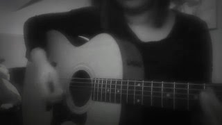 A love like Yours - Aaron Gillespie Cover