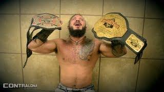 The Mecha Wolf se autoproclama como Campeón Indiscutible de WWL