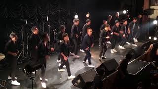 ダサいダンサーズおとぎ町の素敵な音楽会2018夏