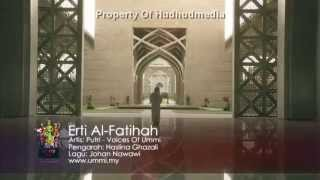 The Meaning Of AlFatihah English Dub Ver  Voices Of UMMI
