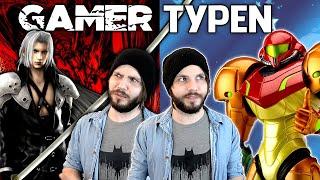 Welcher GAMER-TYP bist Du? | Teste Dich! | Der Gaming-Psychologe
