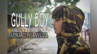 Apna Time Ayega | Gully Boy | Ranveer Singh  Alia Bhatt | Divine | Dub Sharma | Zoya Akhtar | -DEEP