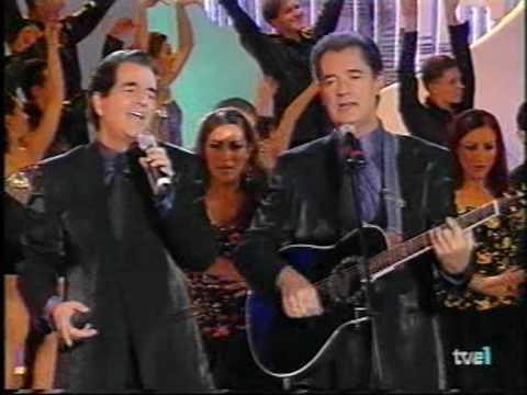 Duo Dinámico (si no fuera por ti) Nochevieja 2001