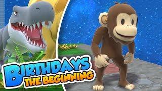 ¡A dos patas! - #07 - Birthdays the Beginning (PC) DSimphony
