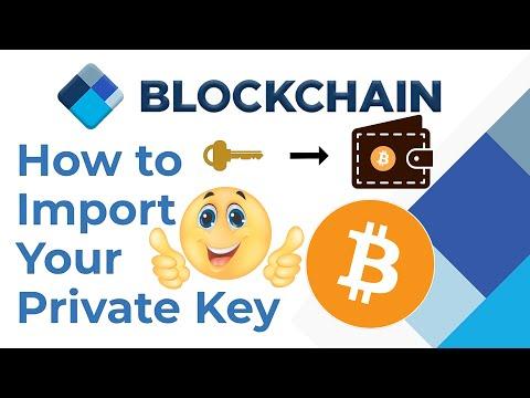 Bitcoin trader fto