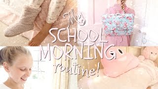 MY SCHOOL MORNING ROUTINE   Coco's World