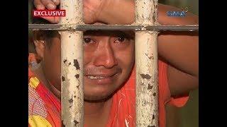 Tricycle driver na nanggahasa umano sa dalagang may diperensiya raw sa pag-iisip, arestado