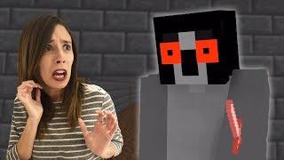 LA ESCUELA DE MONSTRUOS VS SLENDRINA | Minecraft Animación: Video Reacción