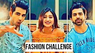 Fashion Challenge   Rimorav Vlogs