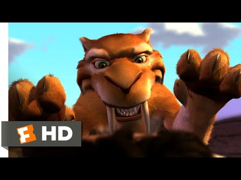 Ice Age - Listening Comprehension