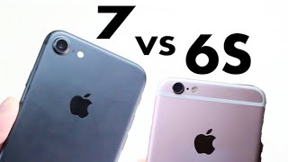 iPHONE 6S Vs iPHONE 7 In 2018! (Which Should You Buy?)