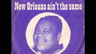 Fats Domino  I Know 1968