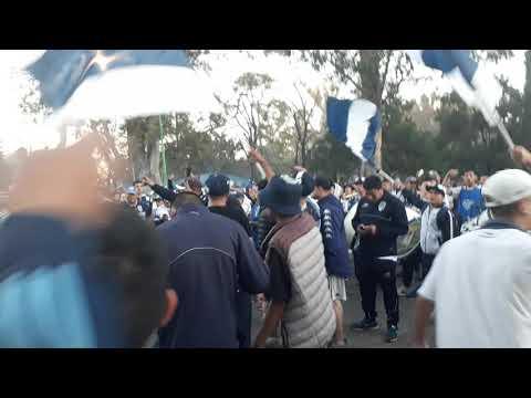 """""""La 22 - Ritmo de Despacito (Previa Bosque)"""" Barra: La Banda de Fierro 22 • Club: Gimnasia y Esgrima"""