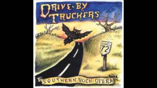 Drive-By Truckers - D2 - 4) Plastic Flowers On The Highway