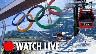 International Olympic Committee decides which country is going to host the 2026 Winter Olympic Games