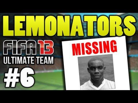 FIFA 13: Ultimate Team – Lemonators FC! – #6 – RICHARDS IS