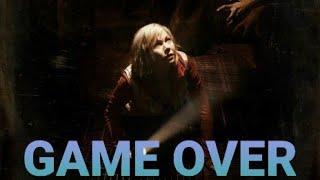 Review Phim: Trò Chơi Kết Thúc - Game Over Bị săm tro cốt người ch.ế.t, cô gái có khả năng đặc biệt