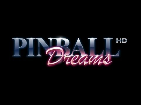 Pinball Dreaming : Pinball Dreams IOS