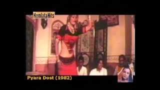 Hemlata  Aake Jaiyyo Na Pyare Atariya Se  Pyara Dost 1982